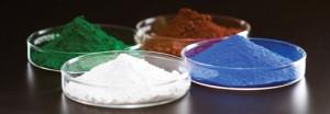 بهبود خواص پلیمر توسط پرکننده های معدنی