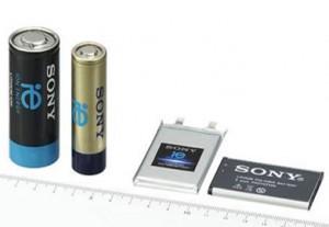 باتریهای لیتیم- پلیمر