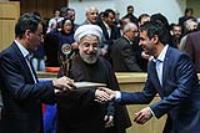 مخترع یزدی در جشنواره خوارزمی برگزیده شد