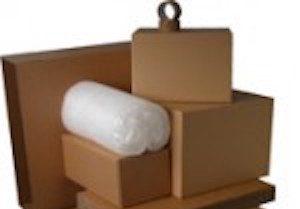 اصفهان: تولید مواد بستهبندی زیستتخریبپذیر با استفاده از نشاسته و خاک رس