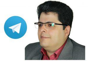 به همت مهندس شهرام یزدی و مجموعه همکاران کانال تلگرامی «صنایع رنگ و رزین ایران» آغاز به کار کرد