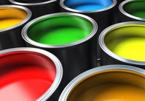 معرفی یک شرکت رنگ و رزین به عنوان برند مردمی در سال ۹۵