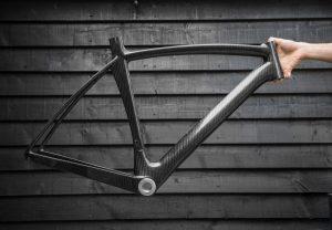 ساخت دوچرخه با وزن ۷۵۰ گرم از کامپوزیت گرافنی