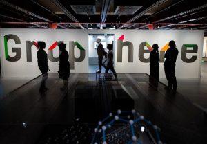 برگزاری نمایشگاه گرافن در موزه علم منچستر