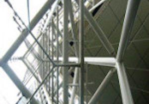 تولید چسب نانو کامپوزیتی جهت تقویت سازههای فولادی