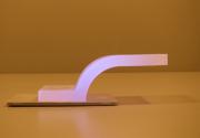 رنگدانه های فلورسنت UV مخصوص لاستیک سیلیکون مایع در K2016