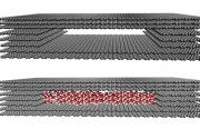 نانوساختارهای که میتوانند انقلابی در صنعت تصفیه آب ایجاد کنند