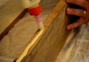 چسب چوب های نانویی به تولید رسید/ افزایش چسبندگی و استحکام بالا