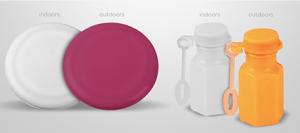 استقبال صنعت خوراکی از مستربچهایی که به پلاستیکها قابلیت تغییر رنگ میدهند