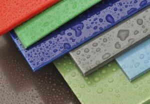 بهبود استحکام پلی الفینها با بهبود دهندهی ضربهی رنگی جدید