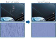 تولید رنگ های خودترمیم شونده با استفاده از نشاسته