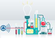 فیلترهای هوشمند myChem ابزاری جدید و قدرتمند در یافتن مواد شیمیایی