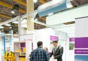 حضور شرکت Evonik در بیست و دومین نمایشگاه بینالمللی نفت، گاز، پالایش و پتروشیمی ایران